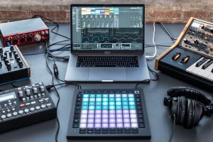 Launchpad Pro MK3 - nowa wersja kontrolera MIDI od Novation