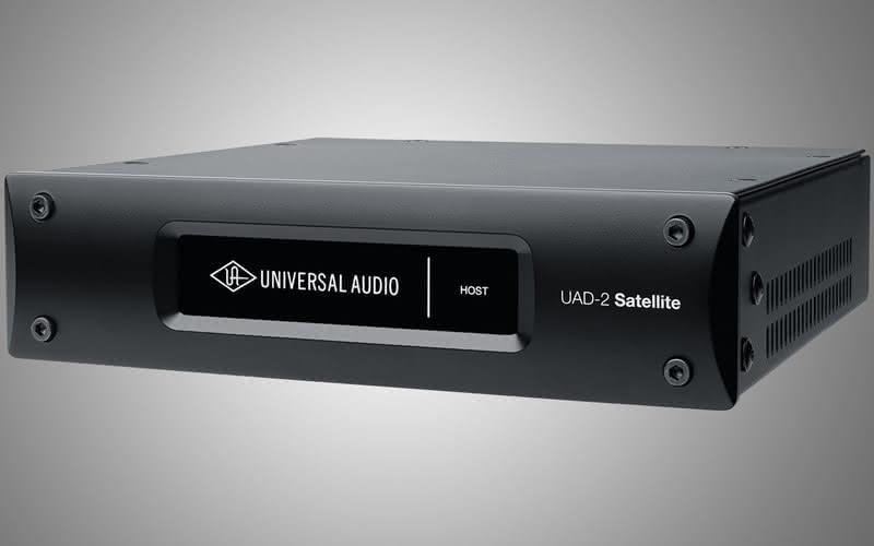 UAD-2 Satellite USB