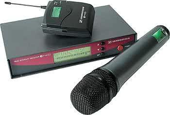 Czy możesz podłączyć mikrofon do odbiornika