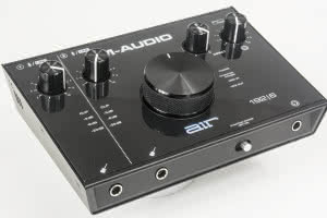 M-Audio Air 192|6 - interfejs audio/MIDI