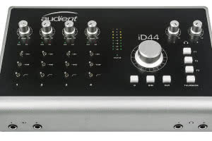 Audient iD44 - interfejs audio