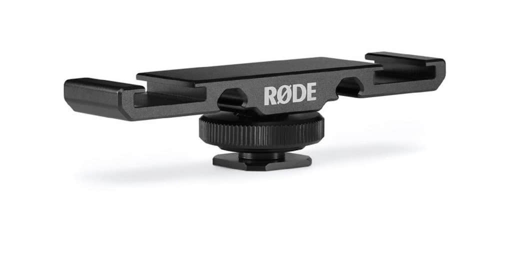 Akcesoria do Wireless GO i VideoMic