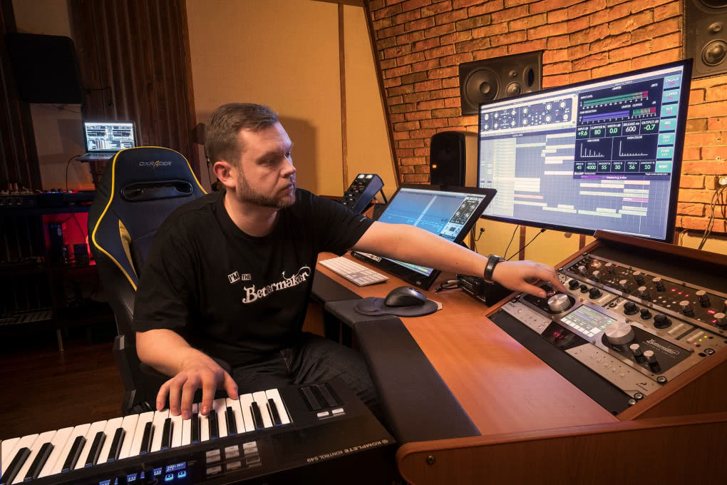 Kolejne tutoriale od Addicted To Music Studio