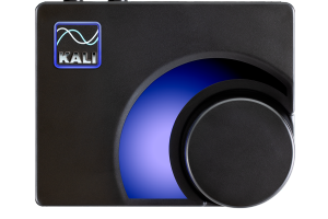 Kali Audio Mountain View - interfejs Bluetooth