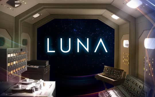 Universal Audio Luna - nowy program DAW