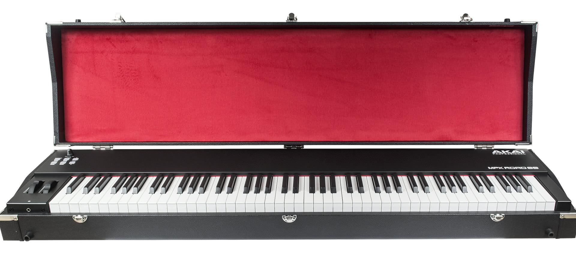 podłącz klawiaturę fortepianu do iPada
