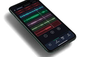 Mobilny producent: AudioKit L7 i Zen Delay