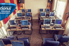 Program edukacyjny PreSonus Training Center